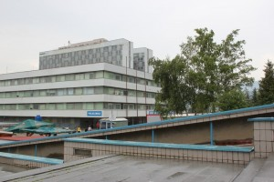 nemocnica 2