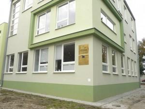Základná škola Voderady