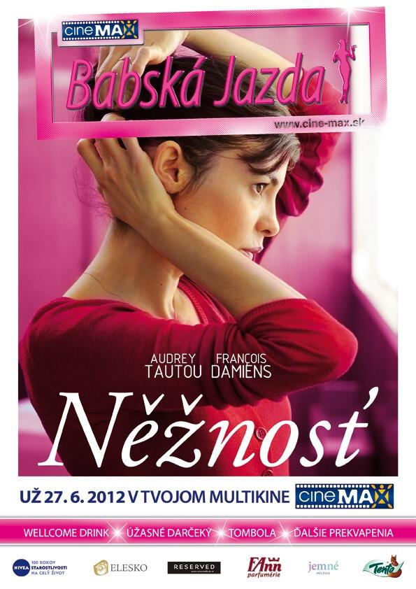 e04bef709 Babská jazda Cinemax Banská Bystrica | BBonline.sk