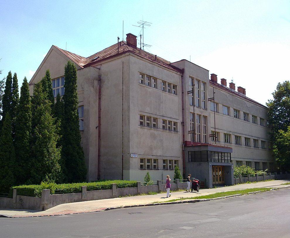 stavebna
