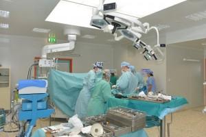 nemocnica operacie