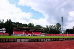 Stadion SNP, Stiavnicky