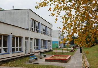 Materská škola Tulská