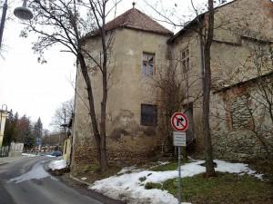 Bašta na Katovnej ulici, Banská Bystrica 2
