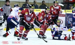 HC '05 Banská Bystrica - HKM Zvolen, 11.3.2013, Banská Bystrica