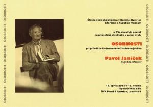 04 - hotova pozvanka - P. Janicek