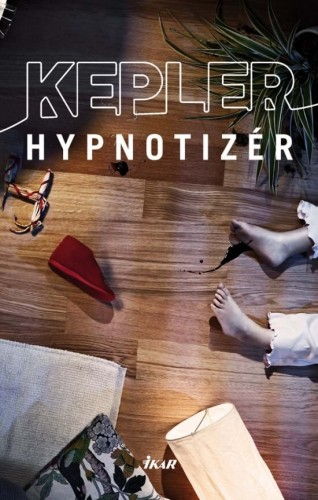 Kepler - Hypnotizer