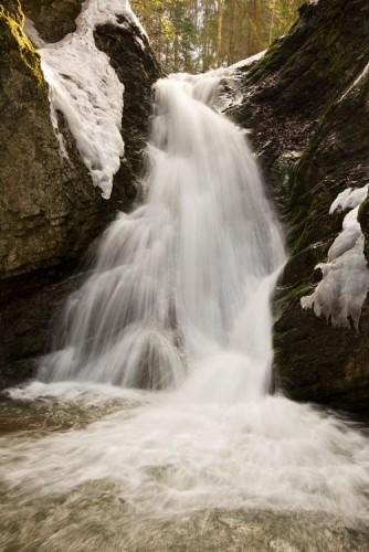 Králický vodopád_05