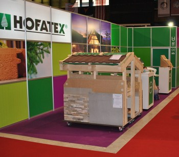 Smrečina Hofatex