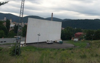 Amfiteáter Banská Bystrica
