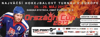 Orszagh cup 2013