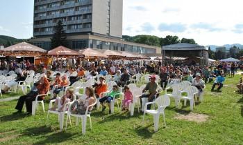 Grilliada 2013, 18. a 19. 5.2013, Banská Bystrica