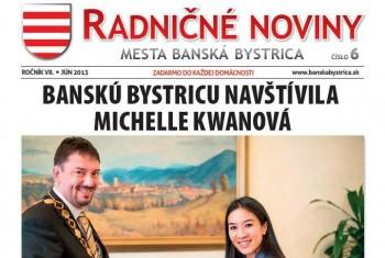 Radnicne noviny