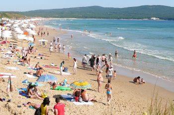 more bulharsko