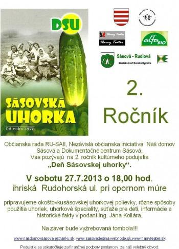 sasovska_uhorka