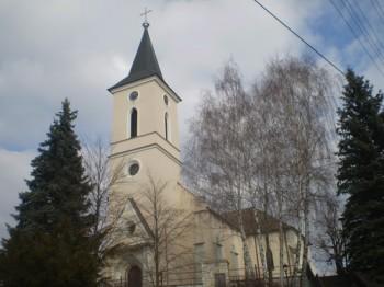 selce kostol
