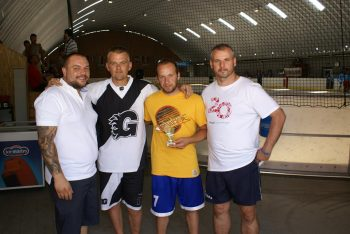 hokejbalisti bb