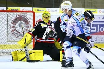 HC '05 Banská Bystrica - HK Nitra, Banska Bystrica, 29.9.2013