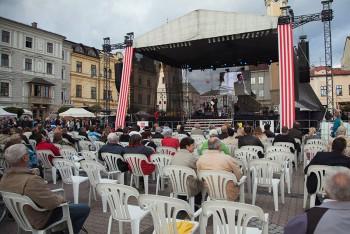 Radvanský jarmok 2013, sobota, Banska Bystrica, 13.9.2013