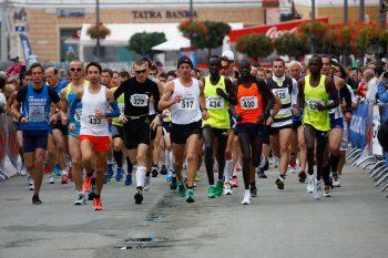 Banskobystrický Maratón - MARATHONBB 2012