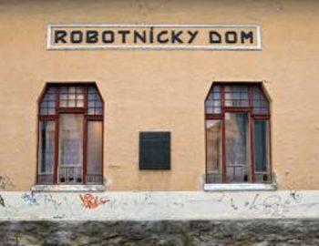 robotnicky - dom - ic bb