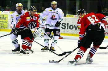 HC '05 Banska Bystrica - HK 36 Skalica, Banska Bystrica, 17.9.2013