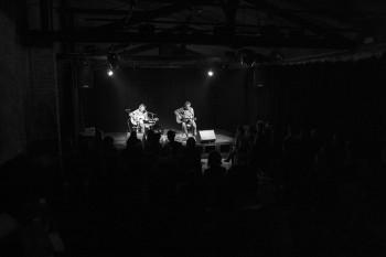 Festival Barbakan, Banska Bystrica, 3.10.2013