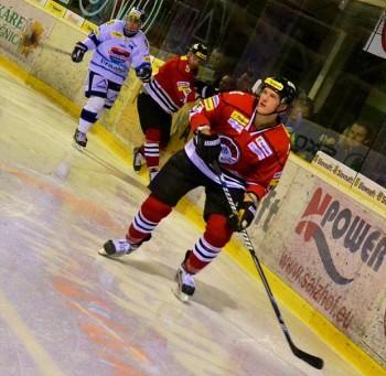 HC '05 Banska Bystrica - MHC Mountfield Martin, Banská Bystrica, 27.10.2013