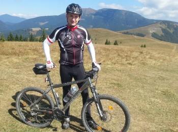 Dokumentovanie cyklotrás v rámci projektu cyklobb.sk