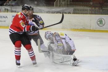 HC '05 Banska Bystrica - HC Kosice, Banská Bystrica, 20.10.2013
