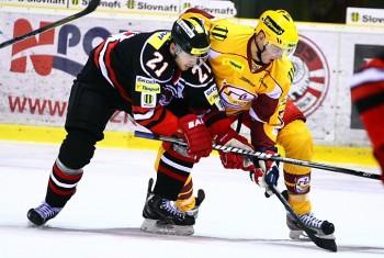 HC '05 Banska Bystrica - Dukla Trencin, Banska Bystrica, 6.10.2013
