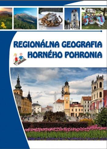 regionalna geografia horneho pohronia