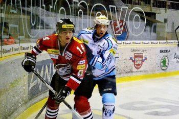 HC '05 Banska Bystrica - HK Nitra, Banská Bystrica, 24.11.2013