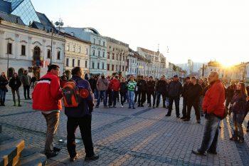Berieme si spat svoju krajinu, Banská Bystrica, 17.11.2013