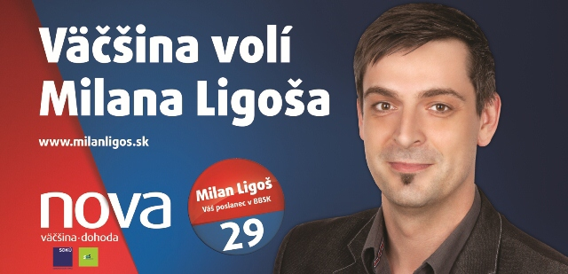 billboard Ligosweb