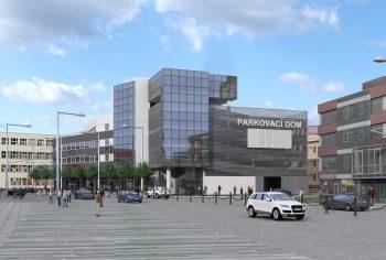 VAVPARKING, Banská Bystrica, 21.11.2013