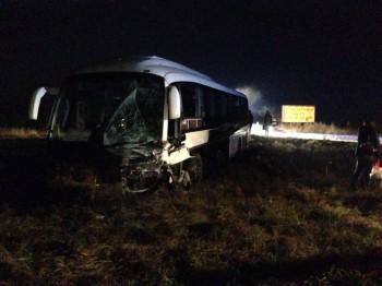 autobus brno-brezno nehoda