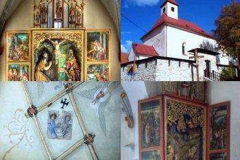 kostolik stara sasova