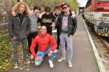 Rock Reunion a Kali Dokonala, hej prdel, 19.1.2014