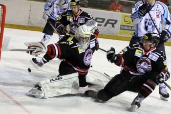 HC'05 Banska Bystrica - HK Poprad, 17.01.2014, Banska Bystrica