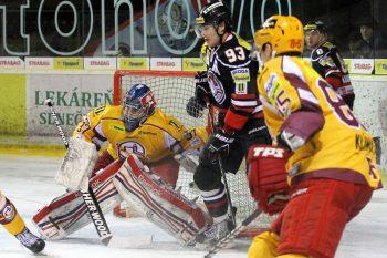HC '05 Banska Bystrica - Dukla Trencin, Banska Bystrica, 31.1.2014