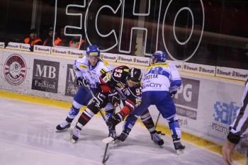 HC '05 Banska Bystrica - HK Poprad, 17.1.2014