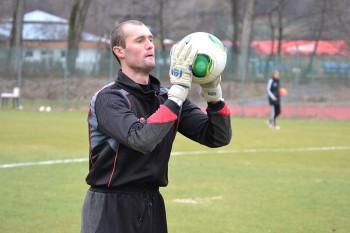 Zaciatok zimnej pripravy FK Dukla, Banska Bystrica, 8.1.2014