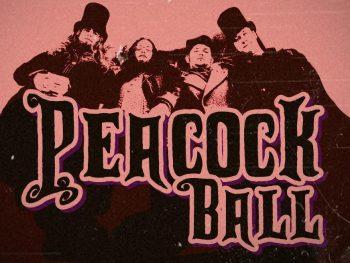 Peacock Balls