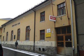 robotnicky dom banska bystrica, foto - filip rohacek bbonline.sk REGIONAL MEDIA