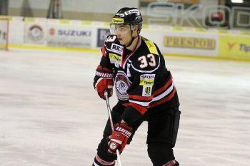 Hokej - HC'05 Banska Bystrica - SHK 37 Piestany, 02.02.2014, Banska Bystrica