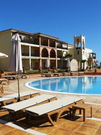 be live saidia hotel
