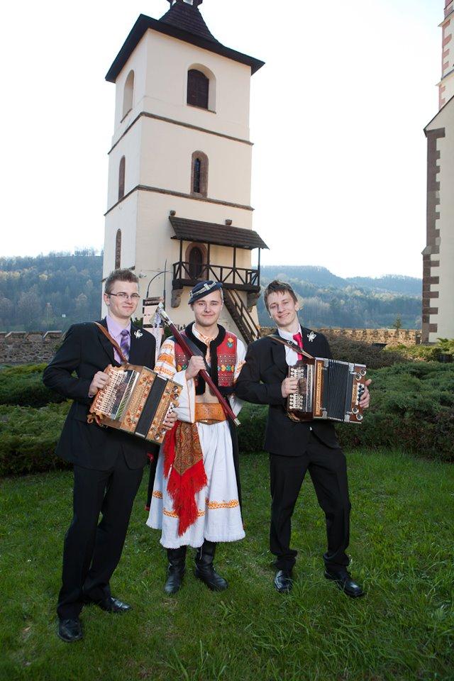 6976208f7 Starejší Pavlov: Na svadbách je čoraz viac vidieť ústup tradícií