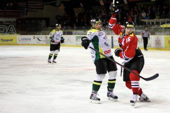 HC '05 Banska Bystrica - MSHK Zilina, Tipsport extraliga, 2.3.2014