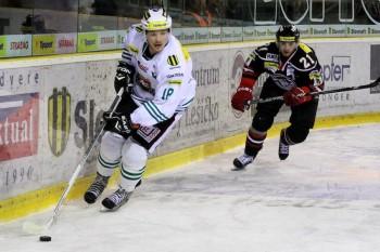 Hokej - HC 05 Banska Bystrica -HK 36 Skalica, 10.03.2014, Banska Bystrica